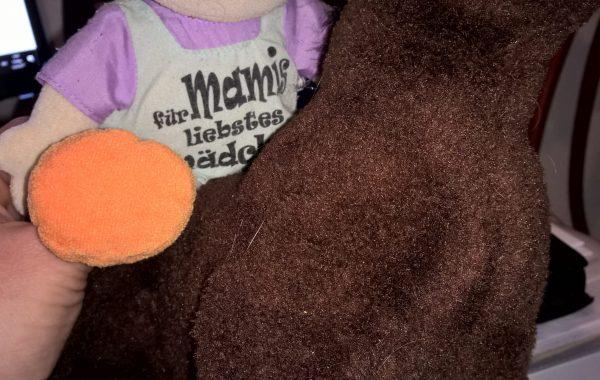 Geschenke für Patenkinder sind eingepackt